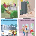 Les 10 commandements de l'éco-attitude au bureau pour Versailles Grand Parc